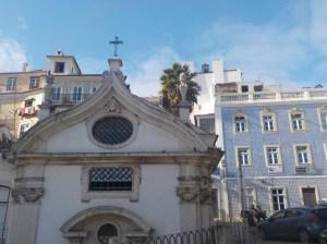 Balade dans Lisbonne