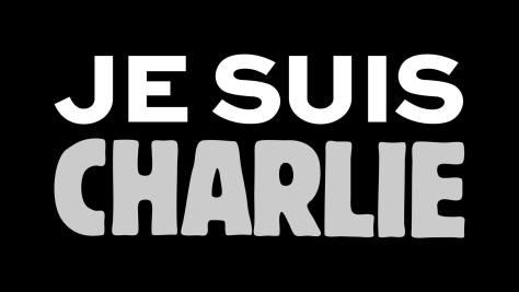 "Image ""je suis charlie"""