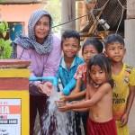 Cambodia eau 1