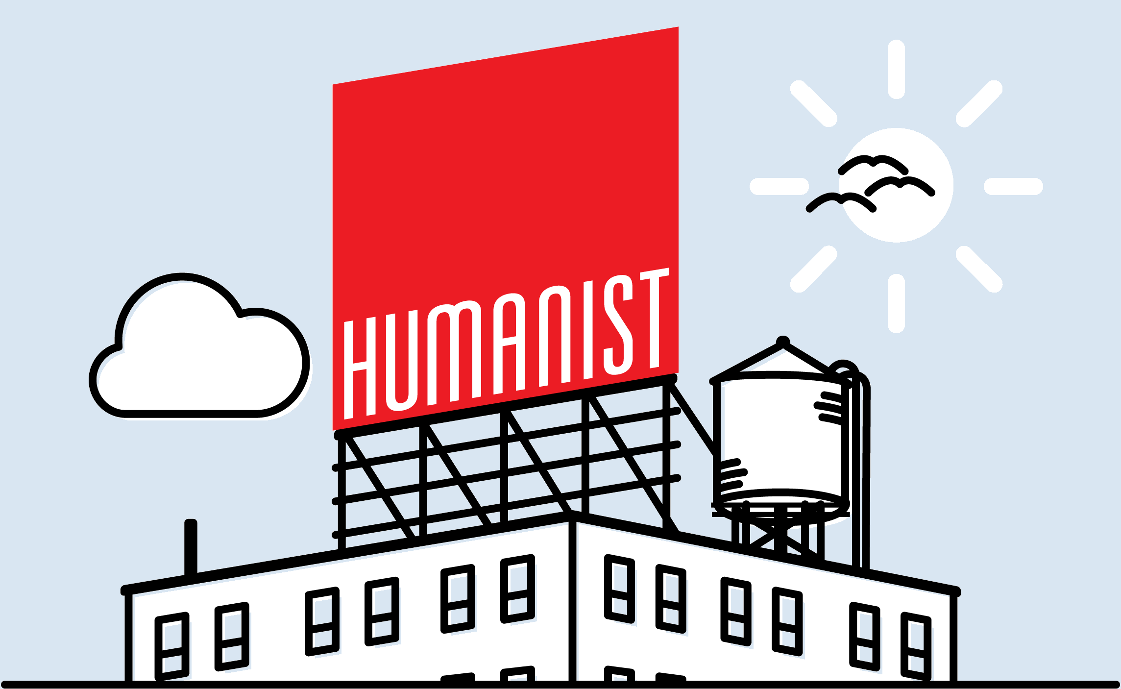 Hello from Humanist