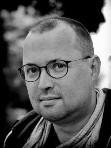 Arnfinn Pettersen. Foto: Christian Johander.