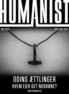 Humanist 01/16 Odins ættinger