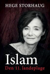 Hege Storhaug Islam: Den 11. landeplage Kolofon Forlag