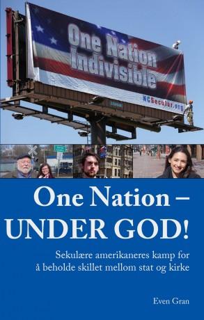 Even Gran: One Nation - under God! (2016)