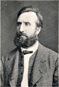 Hagbard Berner, stortingsrepresentant, statsrevisor og redaktør for Dagbladet, var formann da Norsk Ligbrennerforening ble stiftet i 1889