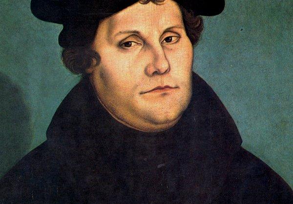 I 2017 er det fem hundre år siden Martin Luther spikret sine 95 teser opp på kirkedøren i Wittenberg. Eller muligens er det fem hundre år siden han ikke gjorde det, siden lite tyder på at det faktisk skjedde.