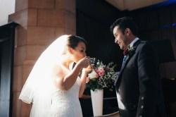 Kirsten and Pablo Wedding 312{C - The Ceremony