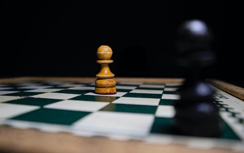 Ego States: Gegenspieler