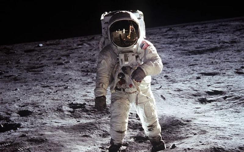Somatic Experiencing und der Mond