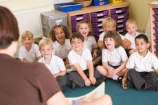 The current law mandates broadly Christian collective worship in schools