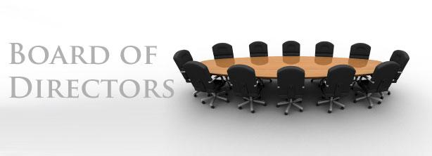 image of Board of Directors