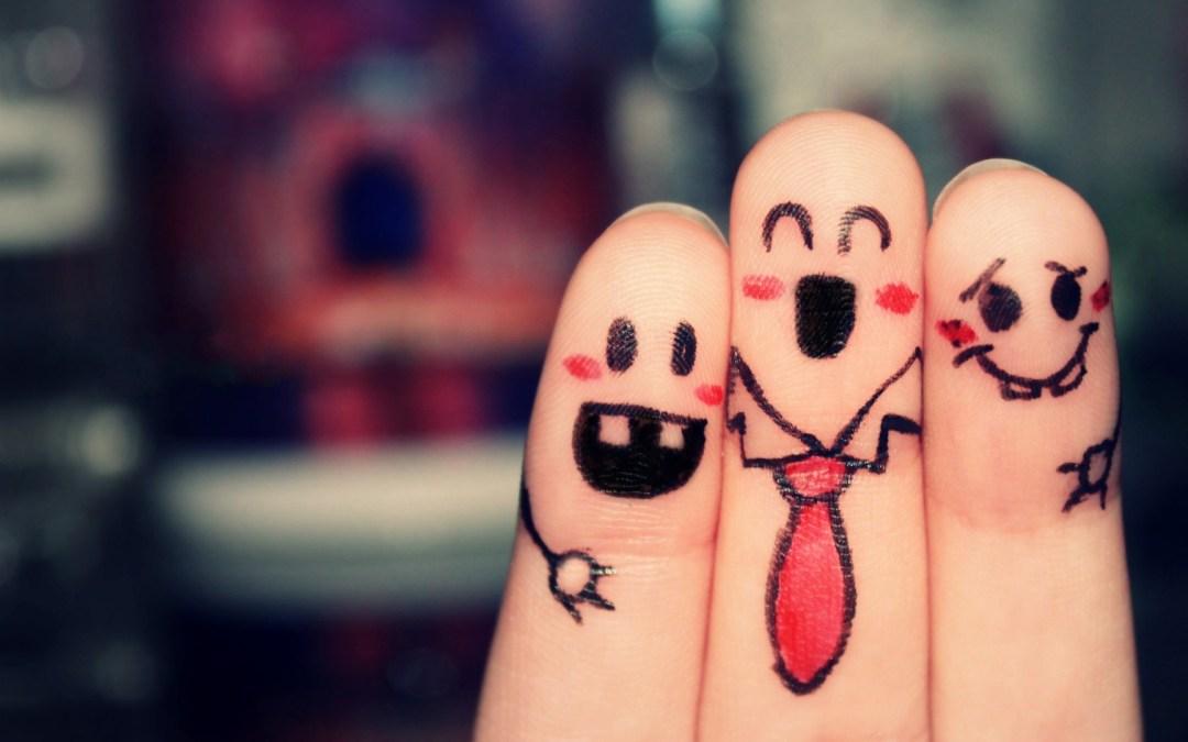 Cognados – Los Amigos Verdaderos para Aprender Inglés