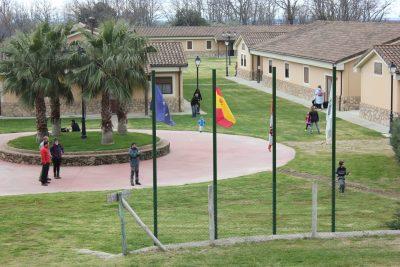 Natural English Kids Camp combina las mejores instalaciones con una metodología dinámica y eficaz