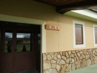 Staff House - La Casa de los Monitores