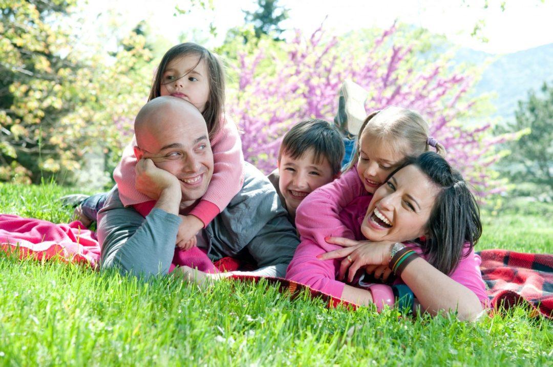 Inmersión inglés para toda la familia