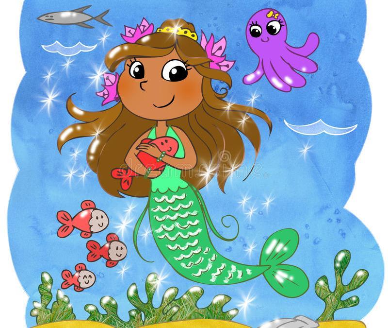 Les fées des RH se transforment en sirènes pour vous parler de la Fish! Philosophy®