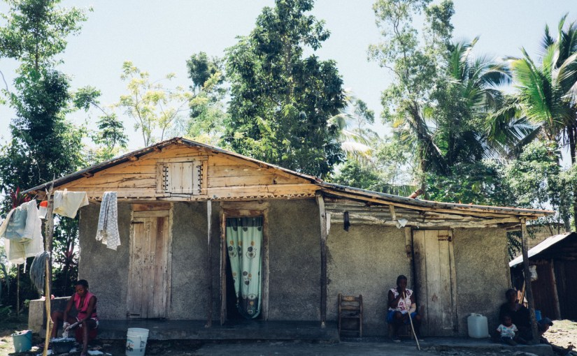 Food Insecurity and the Silent Crisis in Haiti
