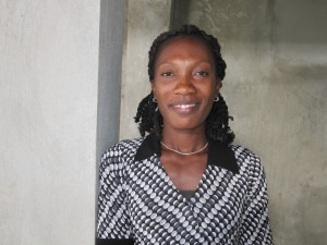 Mercila no longer fears disaster in her village along Haiti's northern coast. She is helping her community prepare for future disasters.