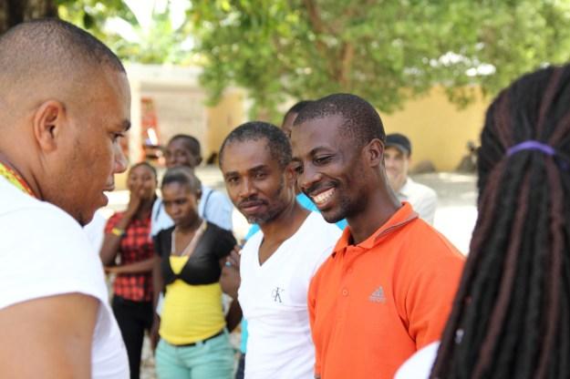 man in orange shirt1