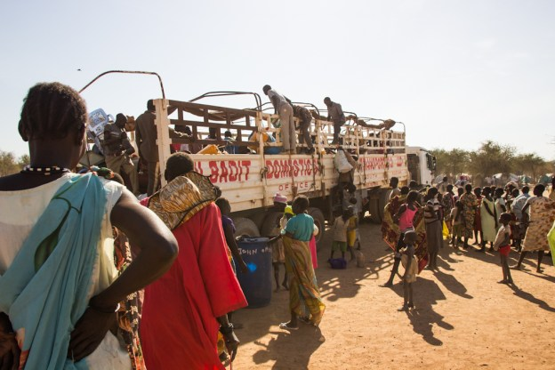 One Year Later, South Sudan Remains in Turmoil