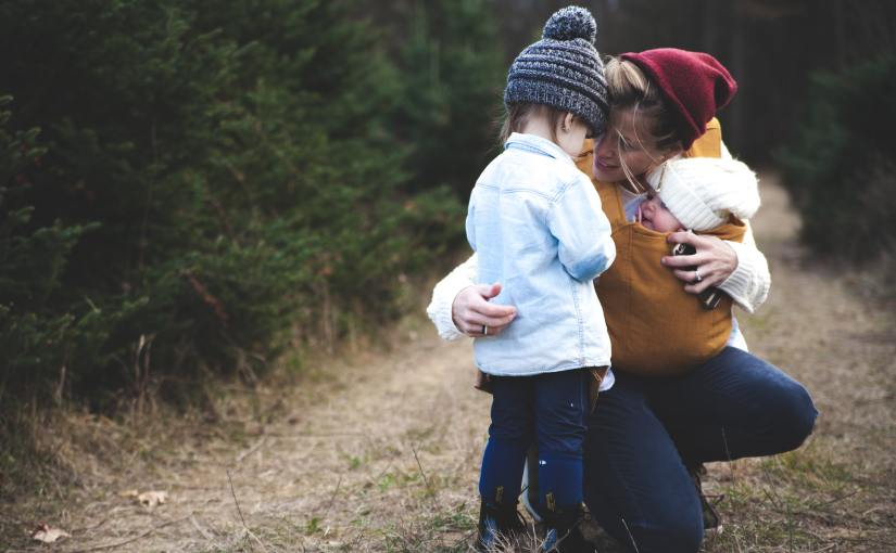 3 Ways to Teach Your Children about Giving this Christmas