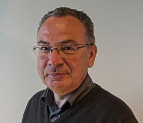 Prof Simon Hug