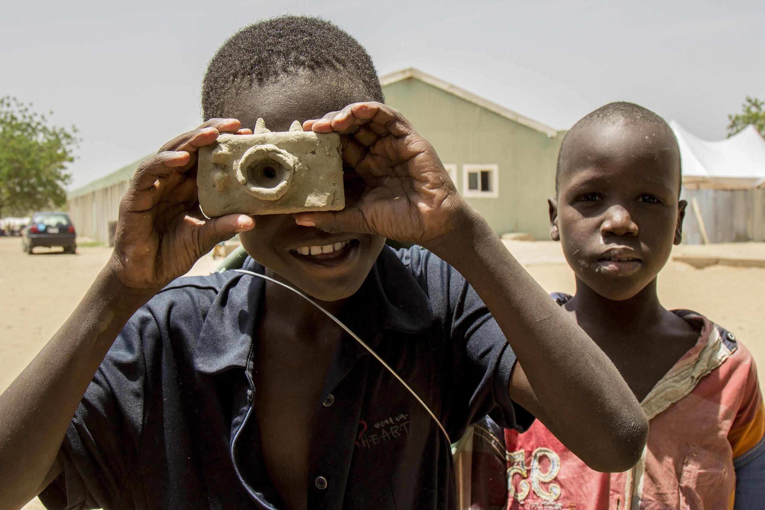 """In the news: """"Au Nigeria, une guerre contre les écoles"""""""