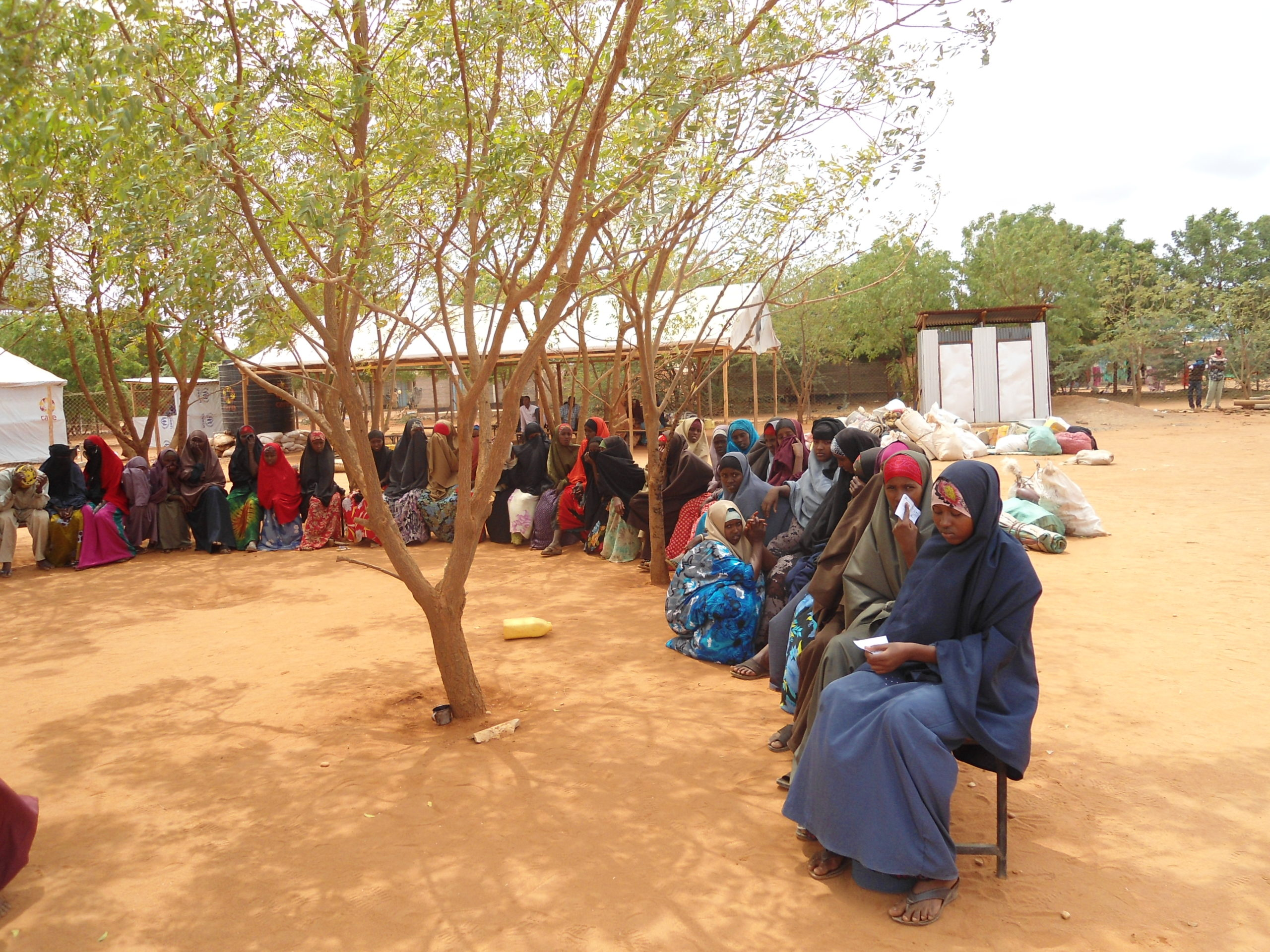 Statement: The closure of the refugee camps in Kenya will have catastrophic consequences