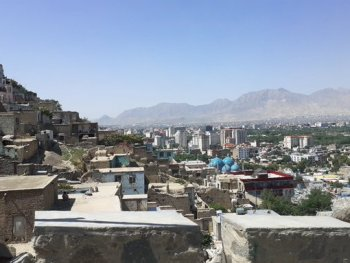 Afghanistan crisis media coverage