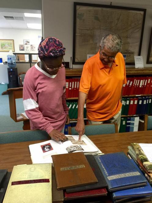 Dauphin County Historical Society