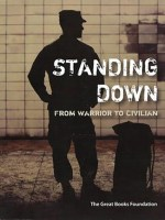 Standing Down From Warrior to Civilian