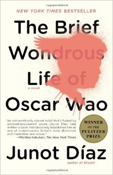 The Brief and Wondrous Life of Oscar Wao
