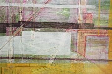 Alain Navaratne Painting