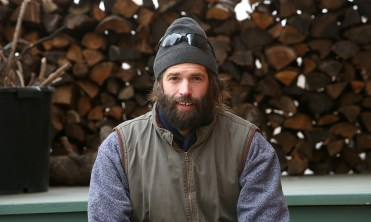 Jeremy Tackett | Biodynamic Agriculture in Manitou Springs, CO