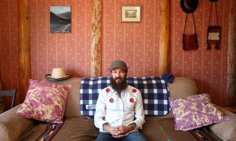 Peter Maksimow | Mountain Trail Runner | Manitou Springs Blog
