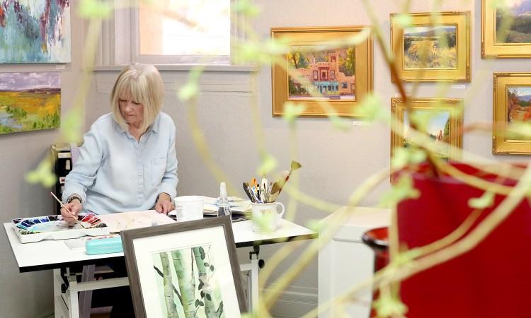 Patrice Filler | Fare Bella Studio & Gallery in Manitou Springs, CO