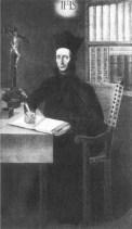 St Alphonso Rodriguez