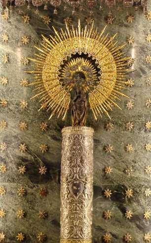 Our Lady of Pilar