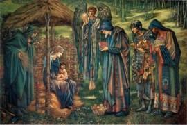 Adoration of Magi