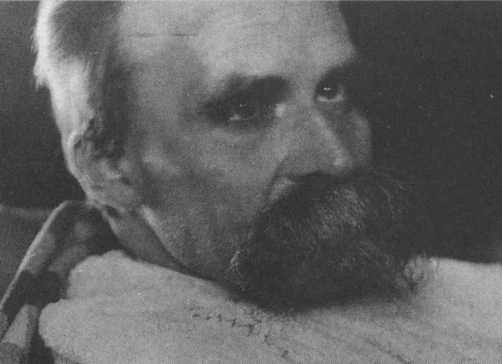"""In Walter Kaufmann's chronology of Nietzsche's life, under 1889, it states briefly, that """"Nietzsche becomes insane early in January in Turin."""""""