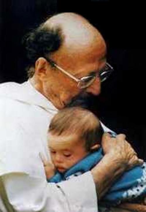 Father Thomas Philippe Archives Catholic Contemplative Life