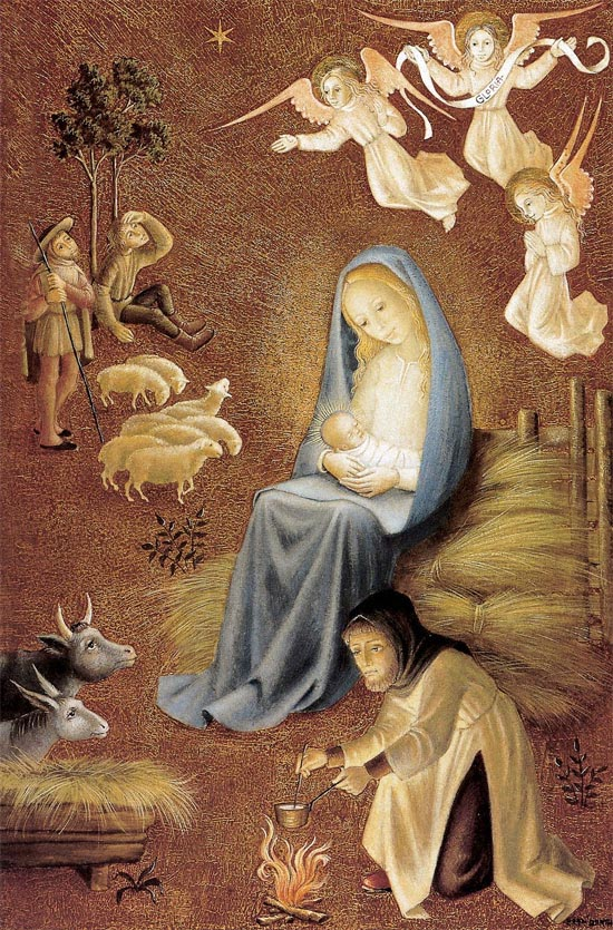 B. Barth Nativity2015
