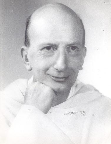 Father Gerald Vann