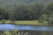 Vermont dock