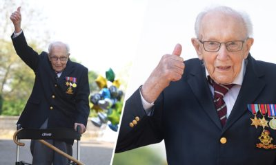 99-Year-Old Veteran