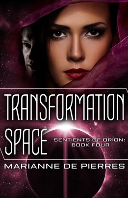 Transformation space 1