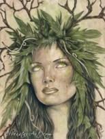 By Rebecca Sinz, 2006; on deviantart.com