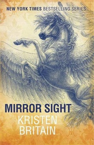 """Final AS cover for """"Mirror Sight"""""""