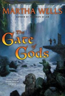 The Gate of Gods - Martha Wells