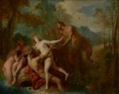 Jean-François de Troy. The J. Paul Getty Museum, Los Angeles